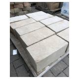 "10 8"" Golen Wheat corners (8""H x ..."