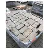 6 layers of Aqua Brick Ashlar MN Ri...