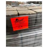 1 Pallet Aqua Brick North Shore (75...