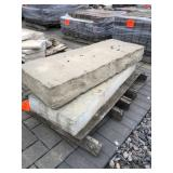 "2-4 Foot Concrete Steps (6.5"" thic..."