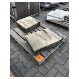 "2 pcs 20x18 & 28x18 (6"" thick Kaso..."