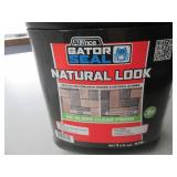 1 Gallon Gator Seal natural look se...
