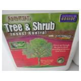 4 Gallons Tree and Shrub insect con...