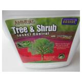 5 Gallons Tree and Shrub insect con...