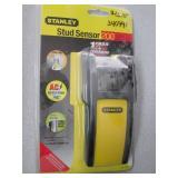 Stanley stud sensor...