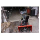 Toro Power Max 826OE Snow Blower