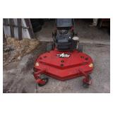 "Exmark Metro 48"" Walk Behind Commercial Lawn Mower"