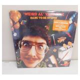 Weird Al Yankovic Vinyl Record