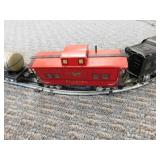 Marlines Stream Line Antique Electric Train Set