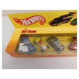 "6 - Piece Hotwheels ""Hot Ones"" Cassic Machines"
