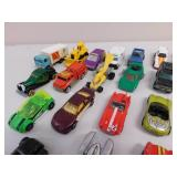 45 Misc. Hot Wheels