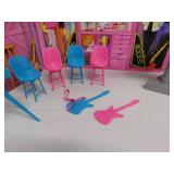 Vintage Barbie and the Rockers Playset