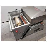 High Heat Sealer Machine