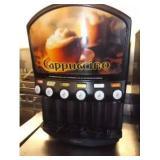 Cappucino Machine