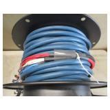 Whirlwind Cord Reel with commercial grade av cord