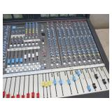Allen & Heath ML 3000 MIxing Board