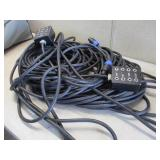 Commercial AV Cord/Cable