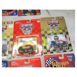 Collectible Race Cars