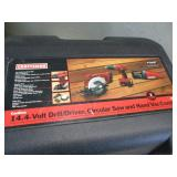 Craftsman Tool Kit