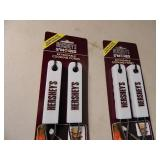 2 New Sets of Hershey Smores Extendable Cooking Forks