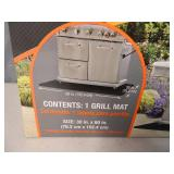 New ArmorAll XL Grill Mat
