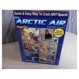 New Arctic Air Evaporative Air Cooler