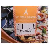 New Elle Gourmet Pans