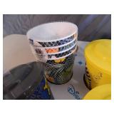 New Kids Cups