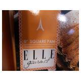 4 New Elle Gourmet Pans
