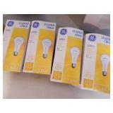 9 New Light Bulbs