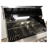 New Kitchenaid 4 Burner Built-In BBQ Grill Head