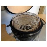 New Ceramic Kamado Style Grill on Wheels