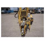 SMCI Model OJK 250D Trailer Mounted Hot Tar/Asphalt Crack Sealing Machine