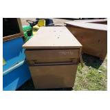 Knaack Model 69 Storage Master Storage Chest Job Box