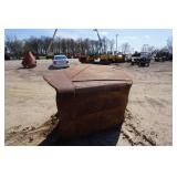 Large Excavation Bucket
