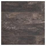 Marazzi Montagna Smoky Black 6 in. x 24 in. Glazed Porcelain Floor and Wall Tile (552.14 sq. ft)