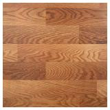 TrafficMASTER Lansbury Oak 7 mm Thick x 8.03 in. Wide x 47.64 in. Length Laminate Flooring (71 sq. ft.)