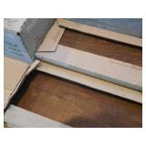 Marazzi Montagna Saddle 6 in. x 24 in. Glazed Porcelain Floor and Wall Tile (200 sq. ft.)