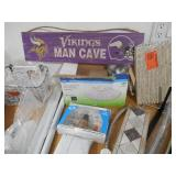 Assorted Box lot of items - Household