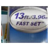 Bestway Fast Set 13