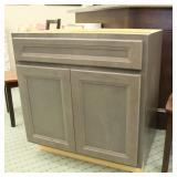 Maple Sink Base Vanity