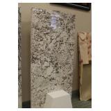 Granite Slab White Sand Colors