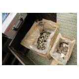 Overlay Hardware Resources Hinges Lot