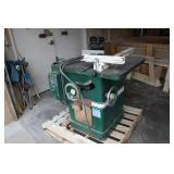 Power Matic Industrial Table Saw