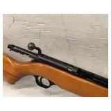 New Haven Bolt-Action Shotgun