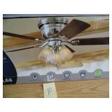 Lot of 2 Ceiling Fans