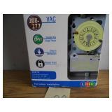 Intermatic Mechanical Timer