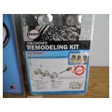 Bath Remodel Kit
