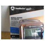 Southwire Multimeter