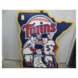 Minnesota Twins Sign